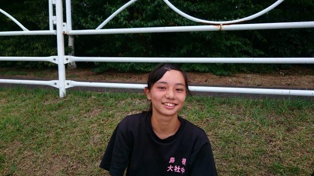 スポーツ専門院ー長崎選手