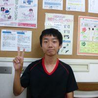 豊川市にお住まいのNM様(男性/14歳)